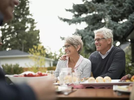 8 Tips for Adjusting to Retirement
