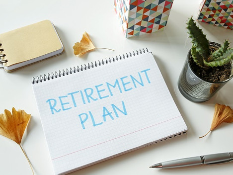 'Shockingly low' engagement for financial retirement plans