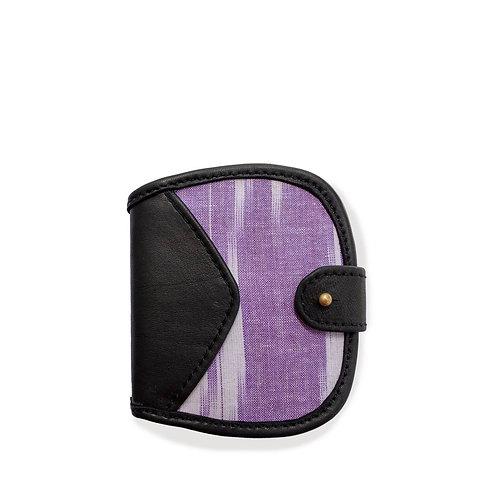 Butterfly Wallet - Black