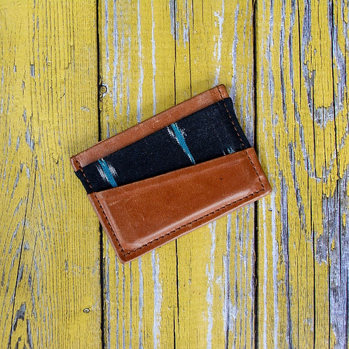 Minimal Card Wallet