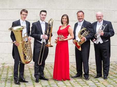 Harmonic Brass Workshop 2021
