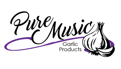 Welcome to the Pure Music Garlic Blog!