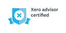 xero advisor certified badge