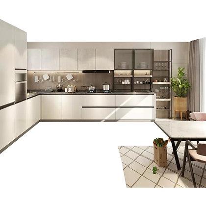 Scandinavian Kitchen Cabinet