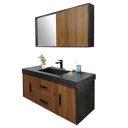 Contemporary Bathroom Storage Cabinet