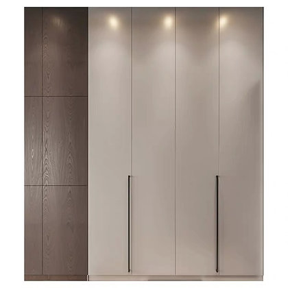 Modern Build In Wardrobe