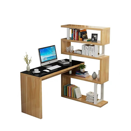 Modern Home Office Table Study Desk