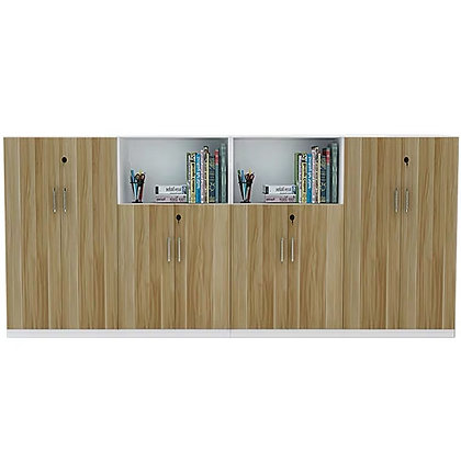 Office Wood Sideboards Cabinet Storage Cabinet