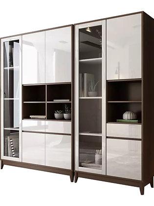 Pearl Modern Display Cabinet
