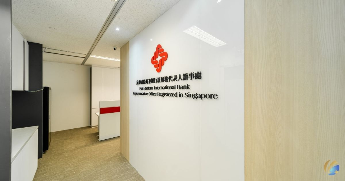 Far East International Bank
