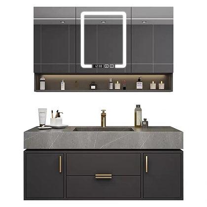 Nordic Modern Mable Bathroom Cabinet