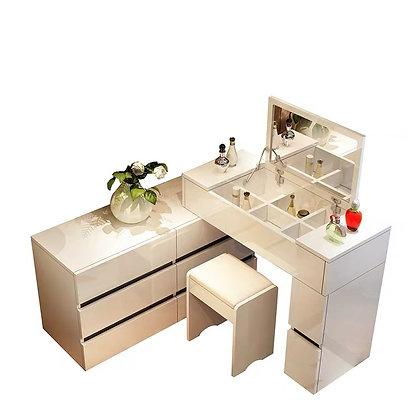 Bestille Storage Dressing Table