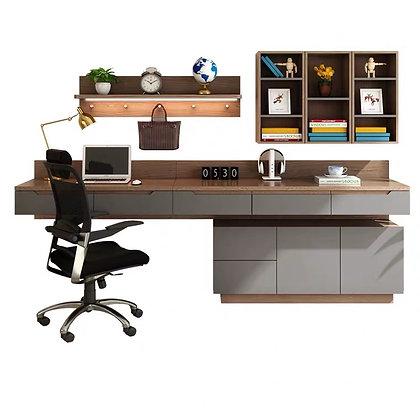 Nordic Home Office Desk Set