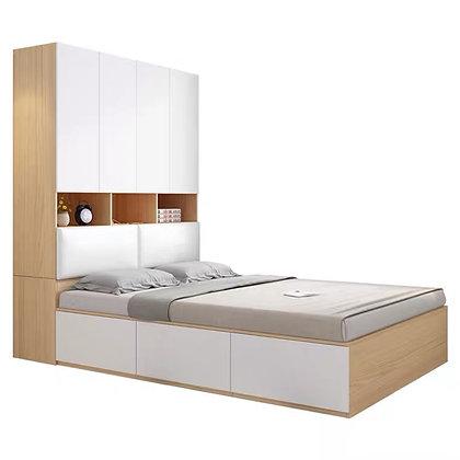 Tatami Japanese Bedroom Set