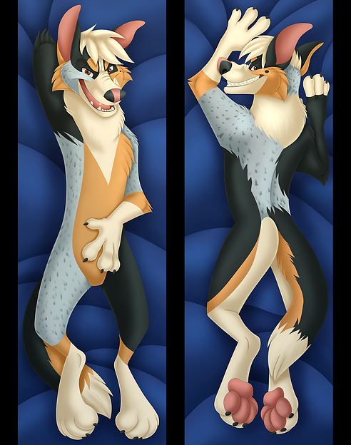 Cattledog daki Together for online uploa