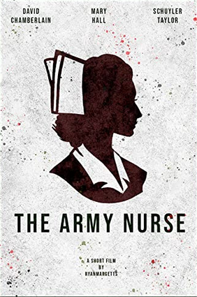 In 1944 Belgium, during what later became known as the Battle of the Bulge, U.S. troops and field hospitals are forced to evacuate. Soldiers are too wounded to evacuate so nurses stay behind. to care for them. (Short 2019)
