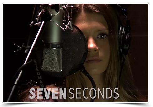 Seven Seconds - TV Pilot