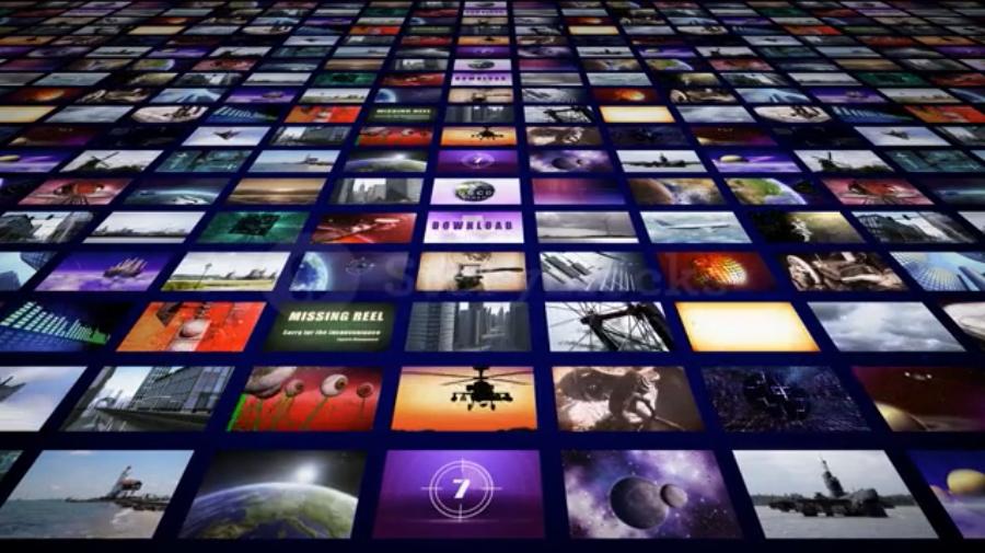 Visualized Media Anywhere