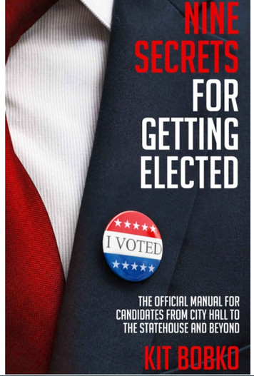 A newly retired decorated Airforce pilot is convinced to run for office. She finds herself under the wings of a seasoned, tough love political maverick with a secret plan on how to win in politics.