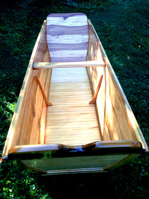 Soaking tub woodworking project