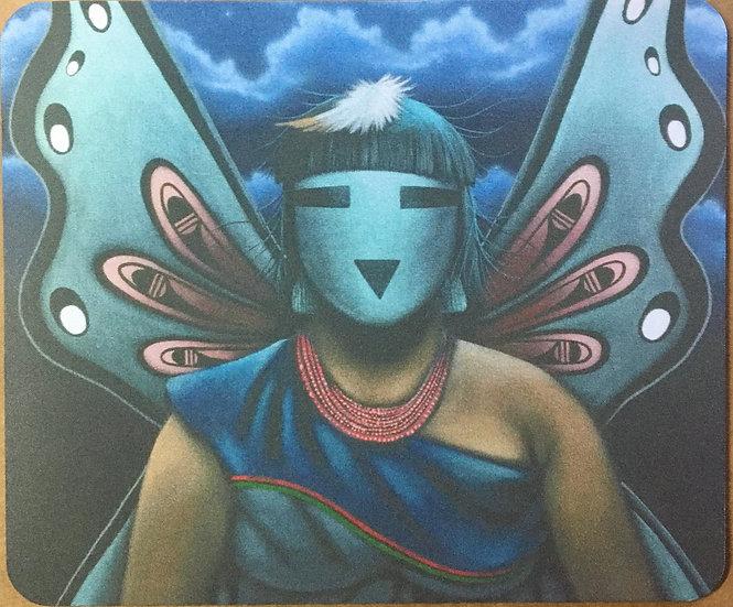 """Butterfly Maiden"""