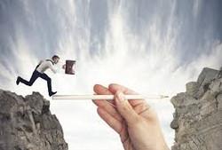 cruzar obstáculos