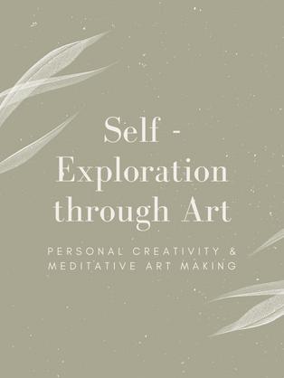 Self-Exploration through Art