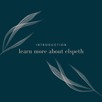 Q&A with Elspeth
