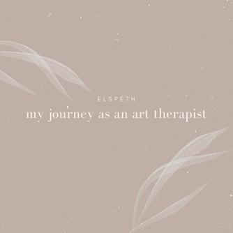 My Journey as an Art Therapist