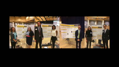 4th Annual PASSHE STEM Undergraduate Research Conference hosted by Millersville University