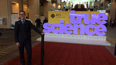True science at the 254th ACS National Meeting in Washington, DC