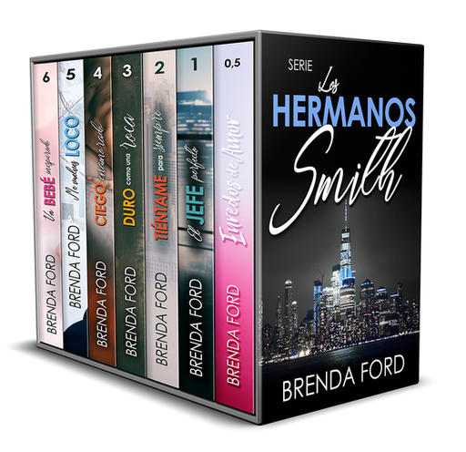 Pack Serie Los Hermanos Smith.jpeg