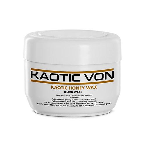 Kaotic Honey Wax