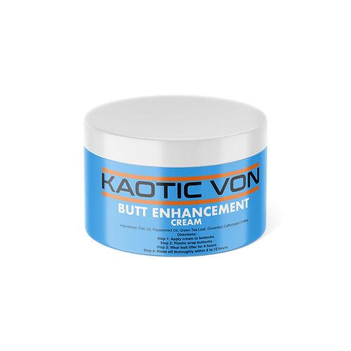 Kaotic Butt Enhancement Cream