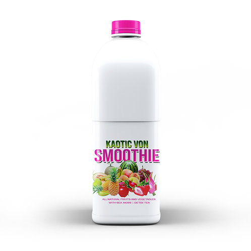 Kaotic Von Smoothie