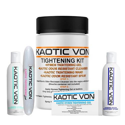Kaotic Tightening Kit