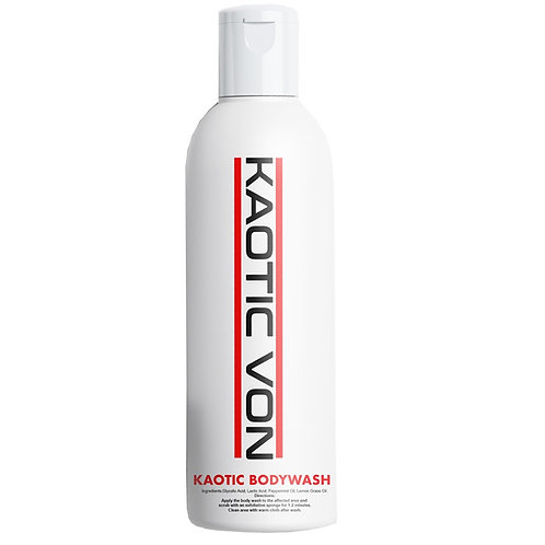 Kaotic Body Wash