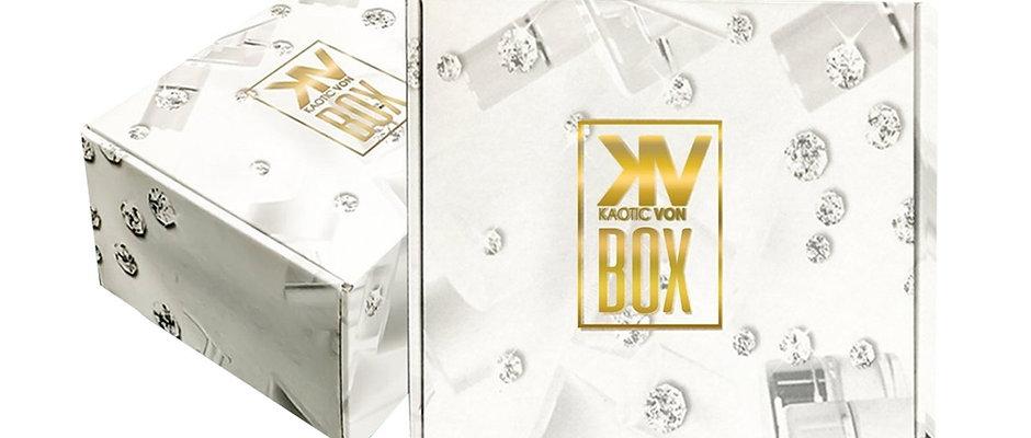 Create Your Box
