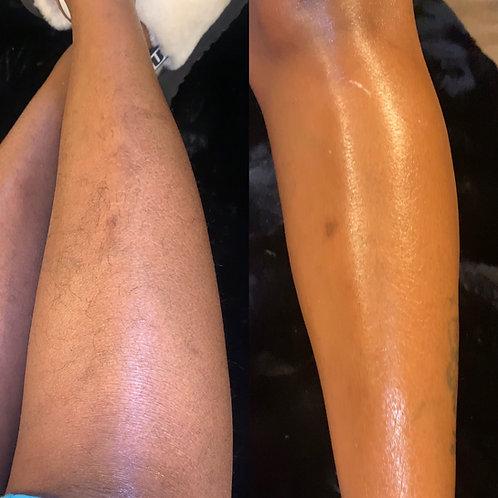 Kaotic Shaving Lotion ( All Natural)