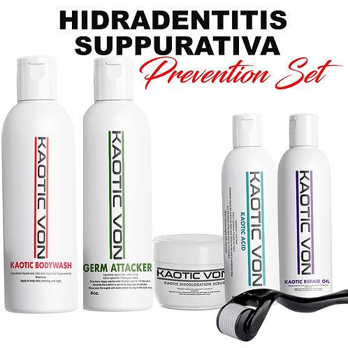HS Prevention Kit