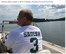 #sadler3aroundtheworld
