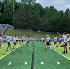 2019 Specialist Camp