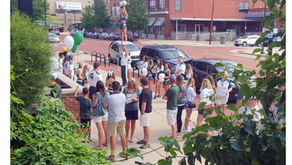 Spartans remember Mike Sadler one year after his death