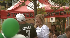 Mike Sadler Foundation holds second Celebration of Life - WXYZ-TV Detroit Channel 7