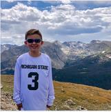 Trail Ridge Road Rocky Mountain National