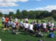 1st Annual Mike Sadler Kicking Camp