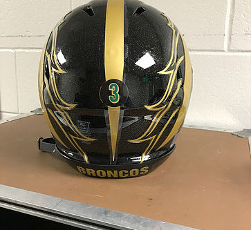 WMU Broncos Honor Mike Sadler