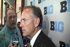 Mark Dantonio on Mike Sadler.mp4