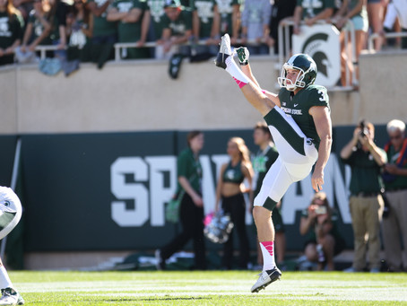 Carrying On the Legacy of Mike Sadler
