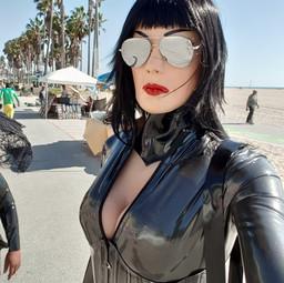 Venice Beach Stroll